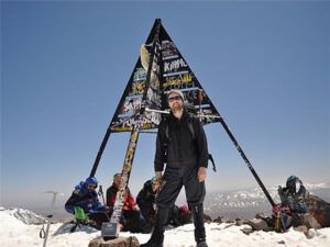 Climbing Mount Toubkal Feature Image