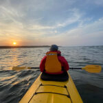 Kayak Sunrise Adventure Feature Image